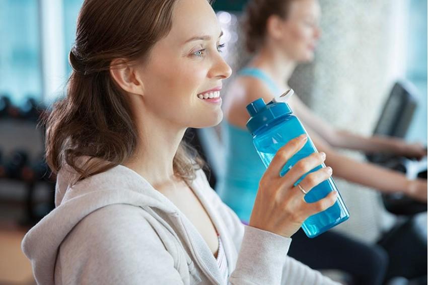 Hidrogenizirana voda: Pijte za bolje zdravlje