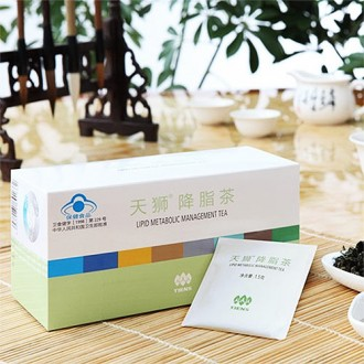 Antilipidni čaj - regulator masnoće u krvi
