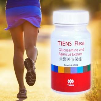 Flexi - za zdrave zglobove